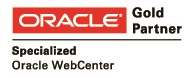 Oracle-Webcenter-Gold-Partner